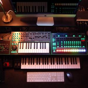 Studio 1 Sonopro Barcelona