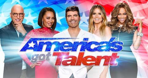 Image result for Americas Got Talent