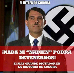 Guillermo Padres Nazi