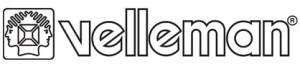Vente composants et matériel électronique Velleman