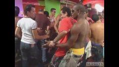Suruba de Carnaval