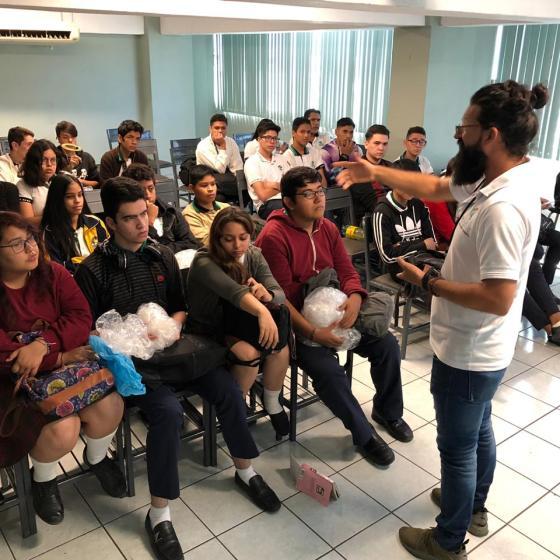 Estudiantes cuidarán las playas de Mazatlán durante Semana Santa