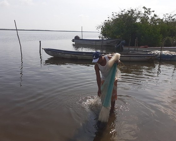 Pescadores de Escuinapa