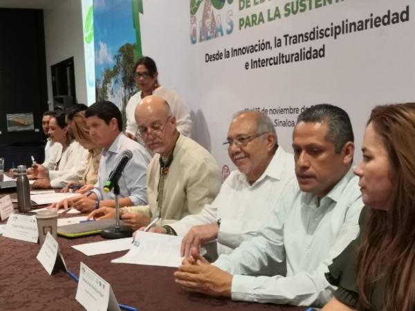 Carta de la tierra Sinaloa