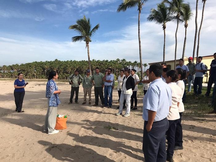 Playas certificadas de Mazatlán