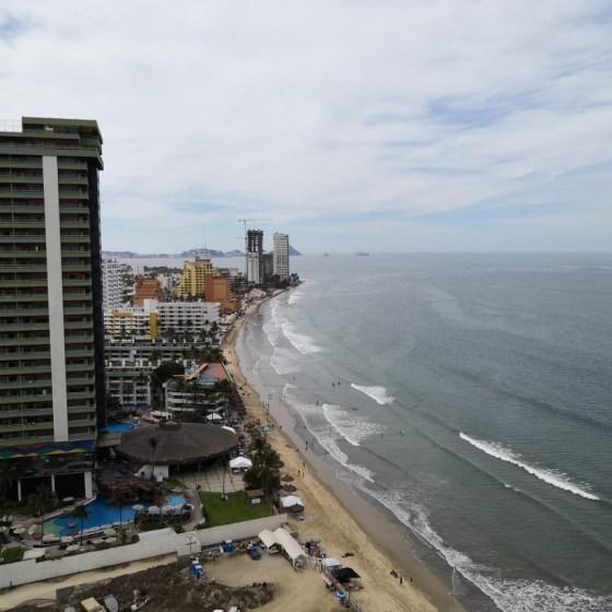Hoteles de Sinaloa cierran por Covid-19