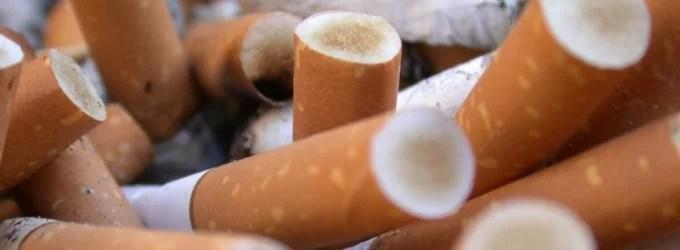 El Cigarrillo y el Tabaquismo
