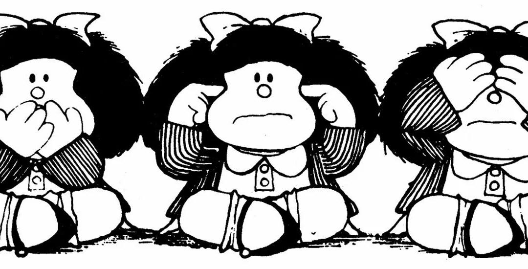 Biografía de Mafalda