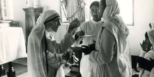 Madre Teresa: A 18 años del Nobel