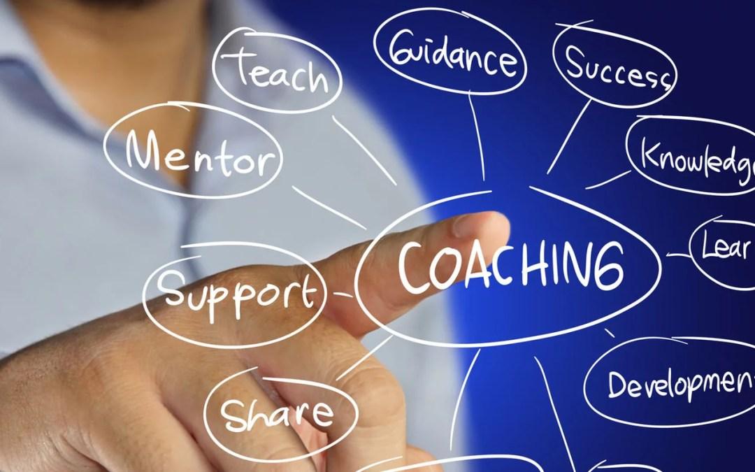 Programa: Coaching & Mentoring