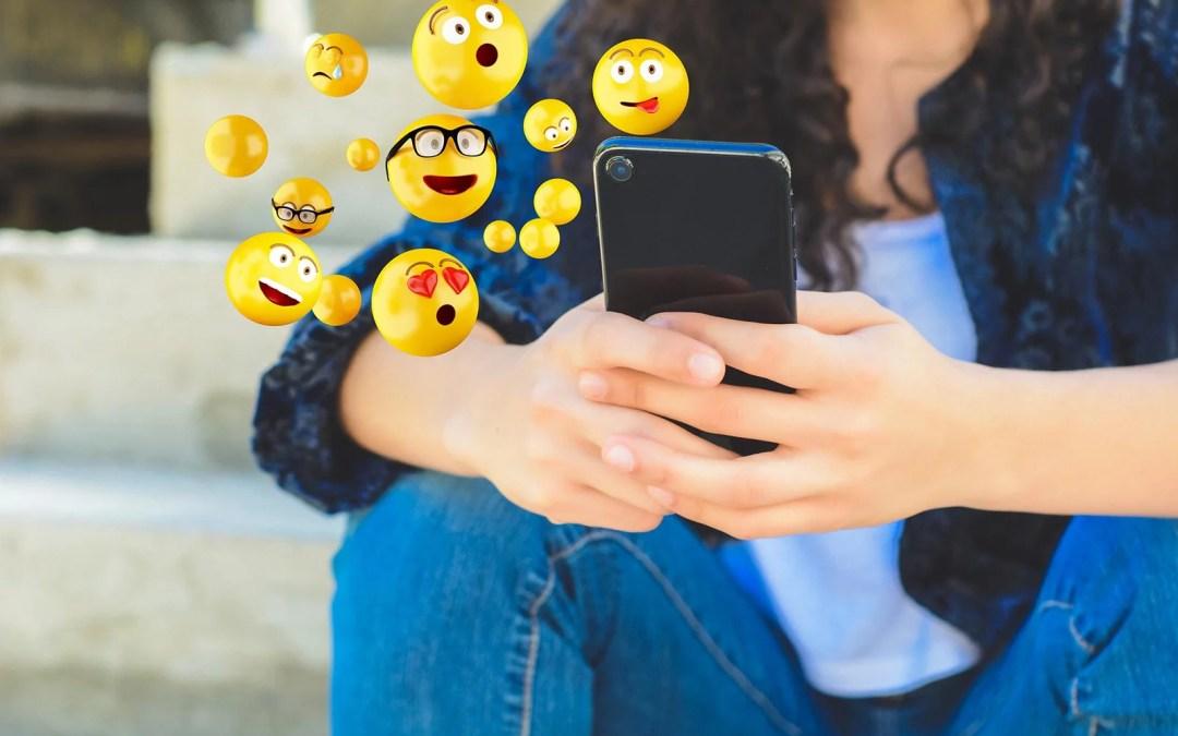 Preferimos Emojis