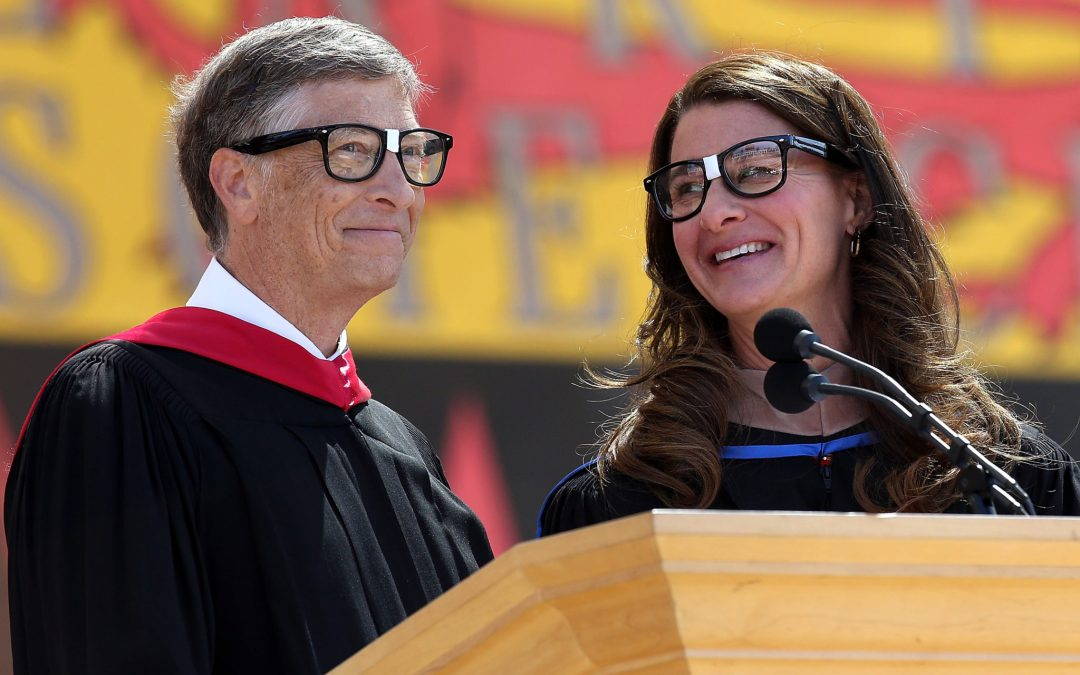 Bill Gates apuesta por las habilidades, no por títulos