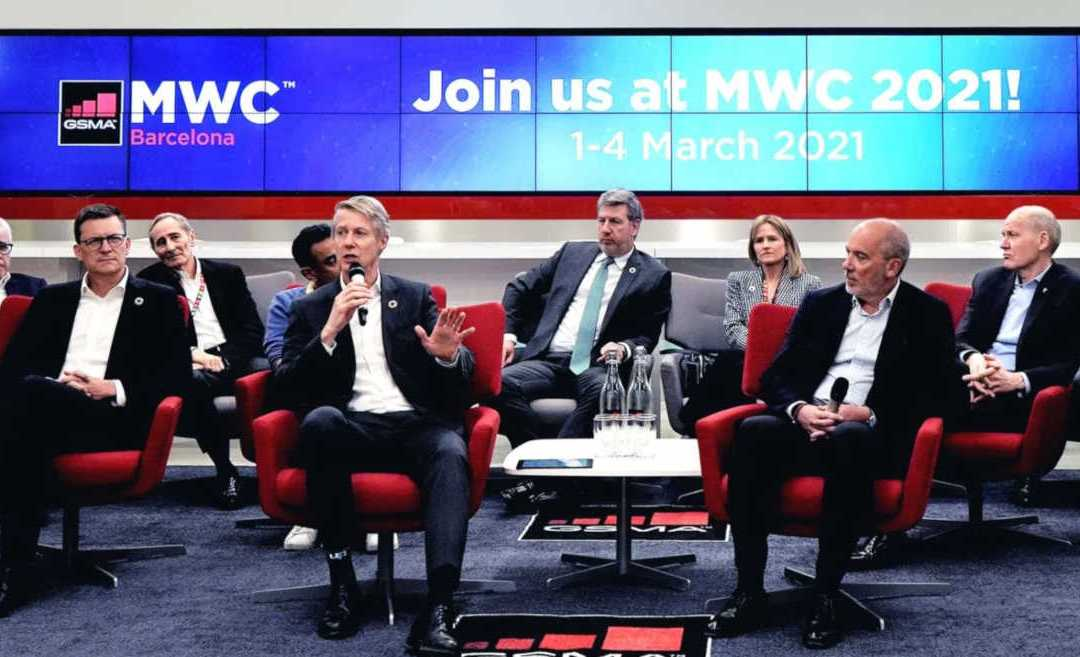 MWC 2021 Speaking Opportunities