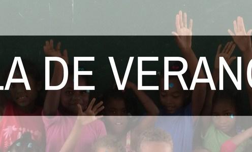 ESCUELA DE VERANO