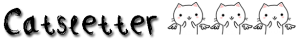 Logo Catsletter