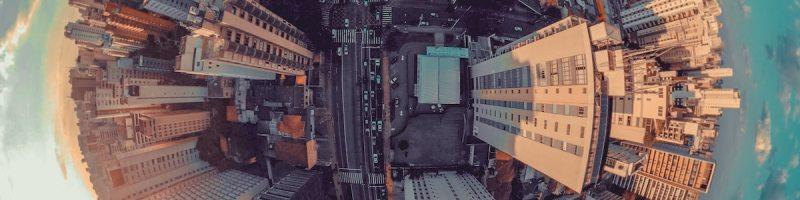 Parabolic City