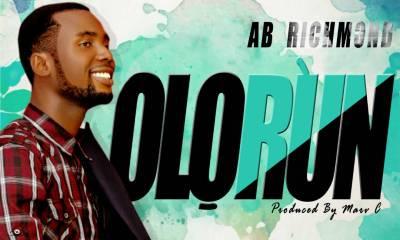 Ab Richmond - Olorun Mp3 Download