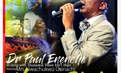 Dr Paul Enenche - Nara Ekele Ft. Mrs Osinachi Nwachukwu Mp3 Download