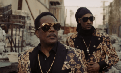 Snoop Dogg - One More Day Ft. Charlie Wilson Mp3 Download