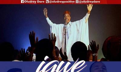 VIDEO: Oludrey Dare - Igwe Ft. Victor Praise
