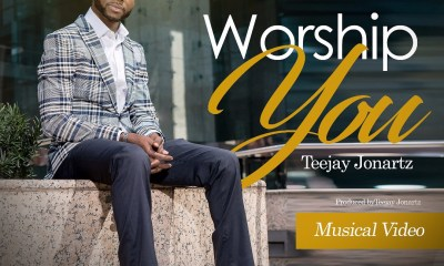 Teejay Jonartz - Worship You Mp3 Download