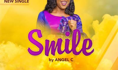 Angel C Smile Mp3 Download