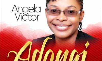 Angela Victor Adonai Mp3 Download