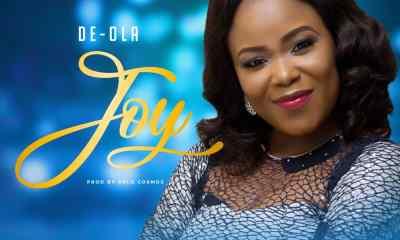 De-Ola Joy Mp3 Download
