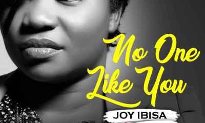 Joy Ibisa - No One Like You Ft. Psalmos