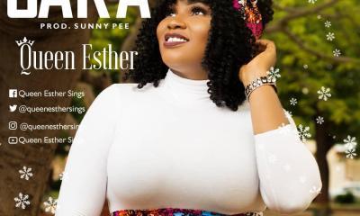 Queen Esther - JARA Mp3 Download
