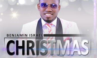 Benjamin Israel - Christmas Free Mp3 Download