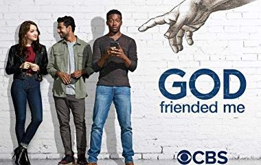 DOWNLOAD MOVIE God Friended Me (Full Series Download)