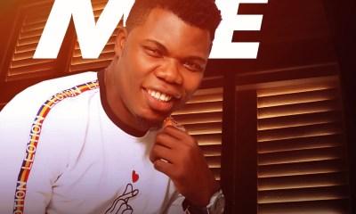 Godwin Richie - Love Me Mp3 Download