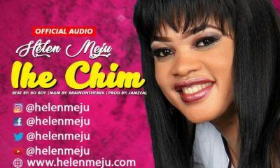 Helen Meju - Ihe Chim Mp3 Download