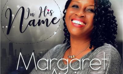 Margaret Anizor - In His Name Mp3 Download