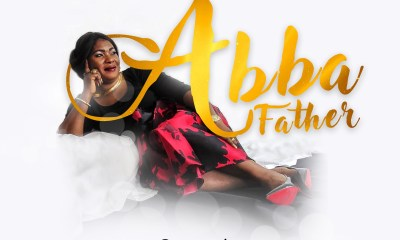 Min Blessing Akachukwu - Abba Father Mp3 Download