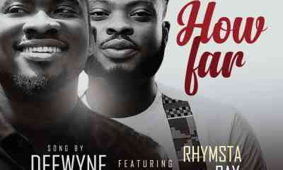 Deewyne Ft. Rhymsta Ray - How Far Mp3 Download