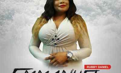 Rubby Daniel - Emmanuel Mp3 Download