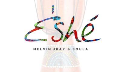 Melvin Ukay - Eshe Ft. Soula Mp3 Download