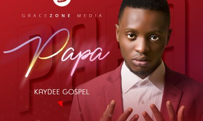Kaydeegospel - Papa Free Mp3 Download