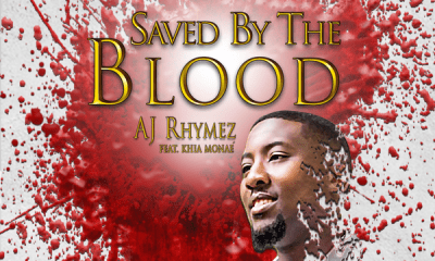 A.J. Rhymez - Saved By The Blood Free Mp3 Download