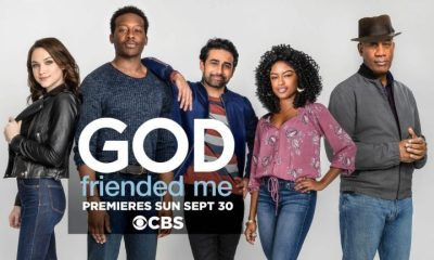 Download God Friended Me (Season 1, Episode 12) Full Movie