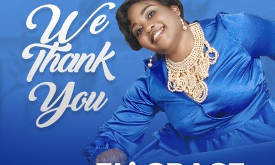 El' Grace – We Thank You Free Mp3 Download