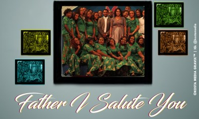 BMC Melody - Father I Salute You Free Mp3 Download