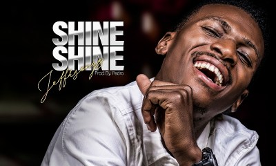 Jeffery Songz - Shine Shine Free Mp3 Download