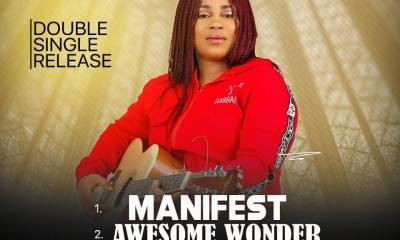 Preshnamsy - Awesome Wonder + Manifest (Mp3 Download)