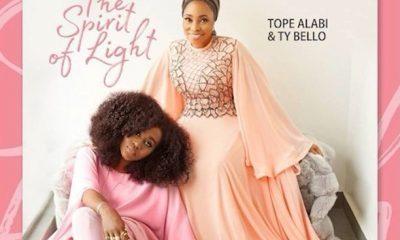 Ty Bello Ft. Tope Alabi - The Spirit of Light (Album Download)