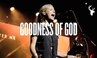 Bethel Music - Goodness Of God by Jenn Johnson Free Mp3 Download