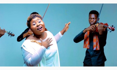 Judith Kanayo - More Than Gold Official Video