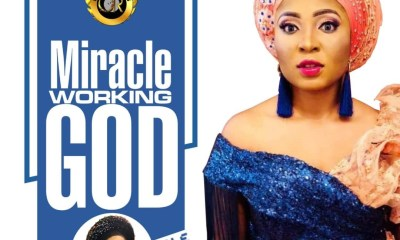 Amara - Miracle Working God (Free Mp3 Download)